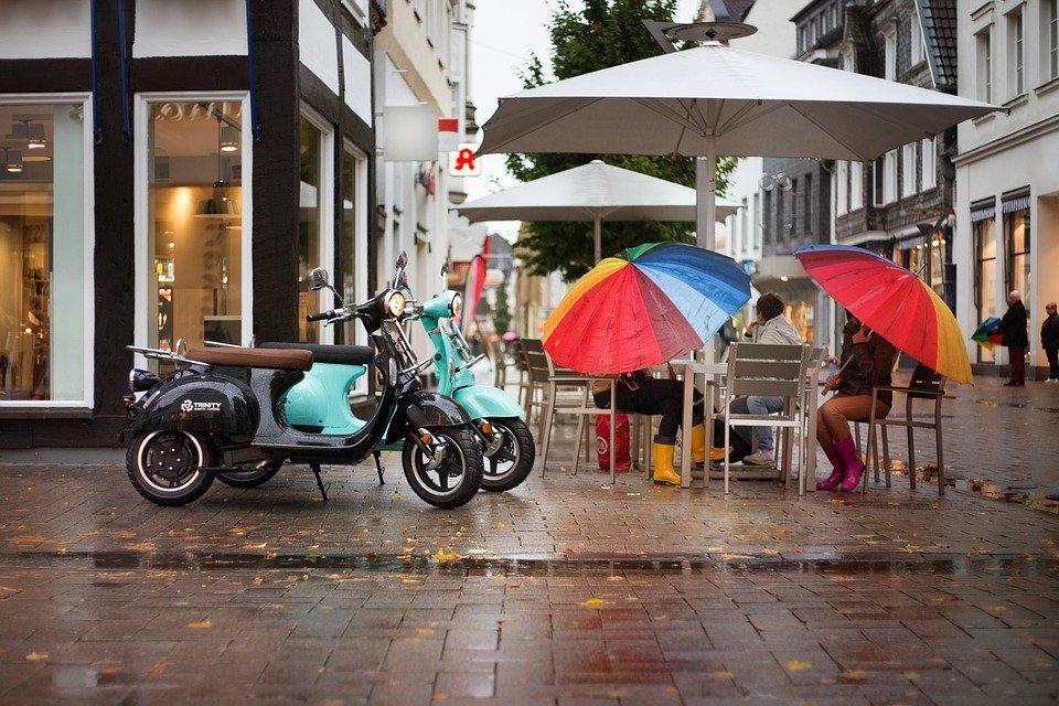 assurance temporaire scooter