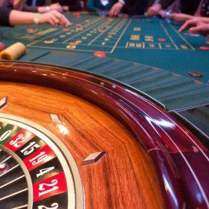Roulette royale casino
